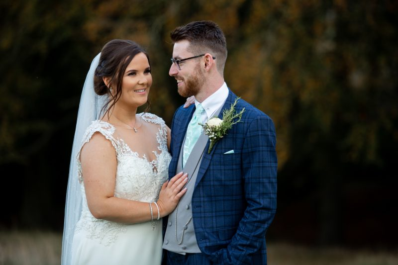 South Causey Inn: Nicolle and Adam's Magical Wedding Wonder