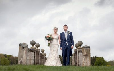 Matfen Hall: Jo-Ann and Joe's Travel-Themed Wedding Spectacular