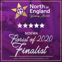 Florist 2020 Finalist